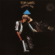 Tom Waits - Closing Time.jpg