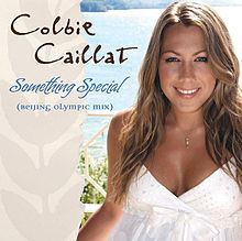 Colbie Caillat - Somethin' Special.jpg