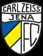 FC Carl Zeiss Jena 150px-FC_Carl_Zeiss_Jena
