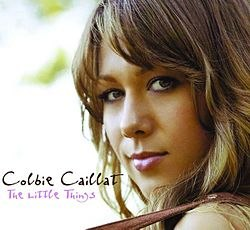 Colbie Caillat - The Little Things.jpg