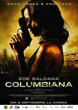 Columbiana Film