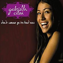 Gabriella Cilmi - Don't Wanna Go to Bed Now.jpg