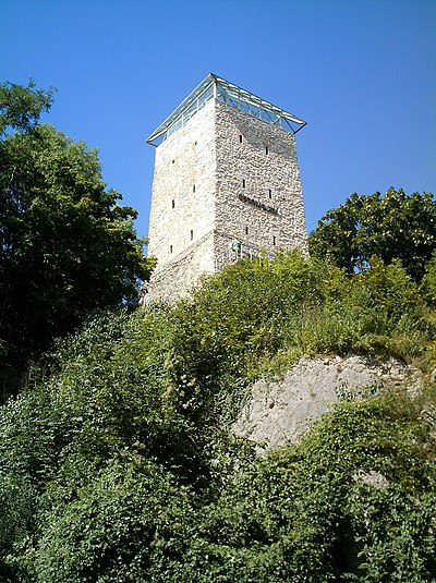 Black Tower (Brașov)