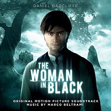 Coperta album The Woman in Black.jpg