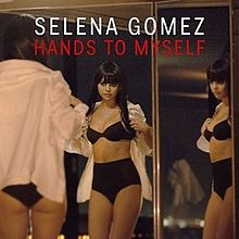 Hands to Myself - Single.jpg