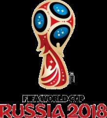 Campionatul Mondial de Fotbal 2018 - Wikipedia