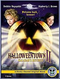 oraul halloween 2 rzbunarea lui kalabarjpg - Halloween 2 Wikipedia