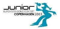 Concursul Muzical Eurovision Junior 2003