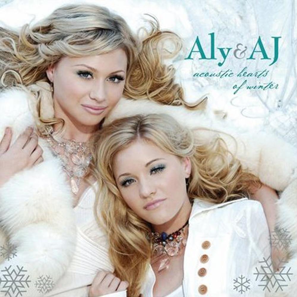 Acoustic aj ally hearts winter
