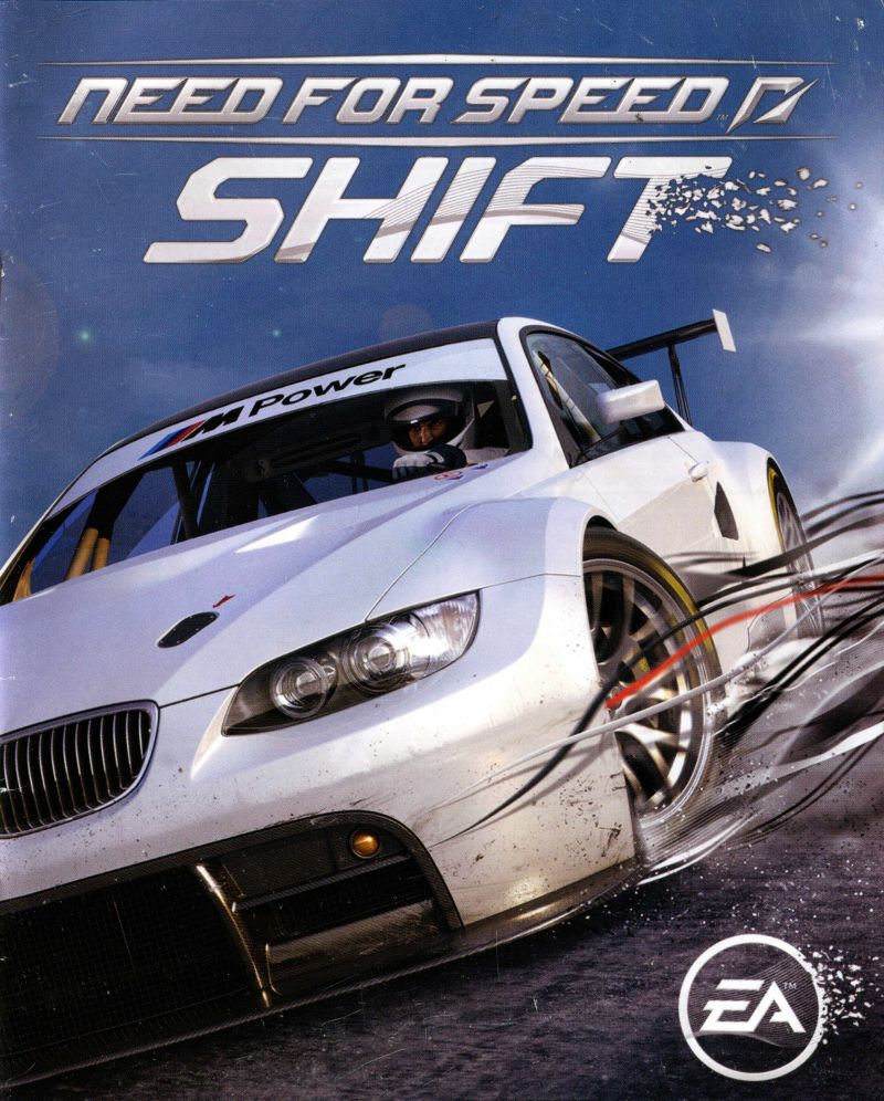 Игра Need For Speed Shift для Android - YouTube