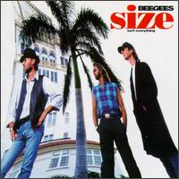 Обложка альбома Bee Gees «Size Isn't Everything» (1993)