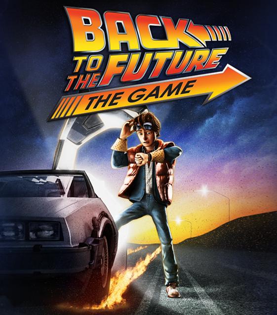 игра назад в будущее скачать все эпизоды - фото 6
