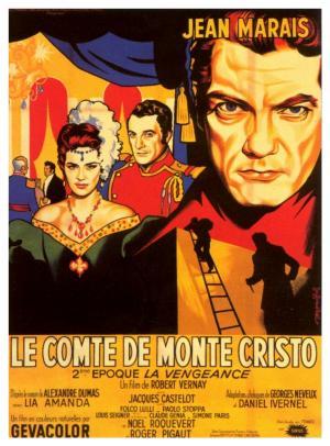 скачать фильм граф монте-кристо 1954 бесплатно