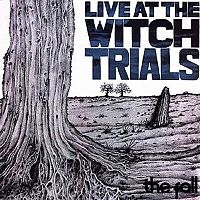 Обложка альбома The Fall «Live at the Witch Trials» (1979)