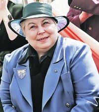 Lidiya Ivanova (journalist) httpsuploadwikimediaorgwikipediaru004