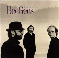 Обложка альбома Bee Gees «Still Waters» (1997)