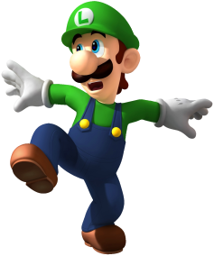 Luigi (Mario Party DS).png