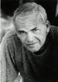 Ми́лан Ку́ндера / чеш. Milan Kundera