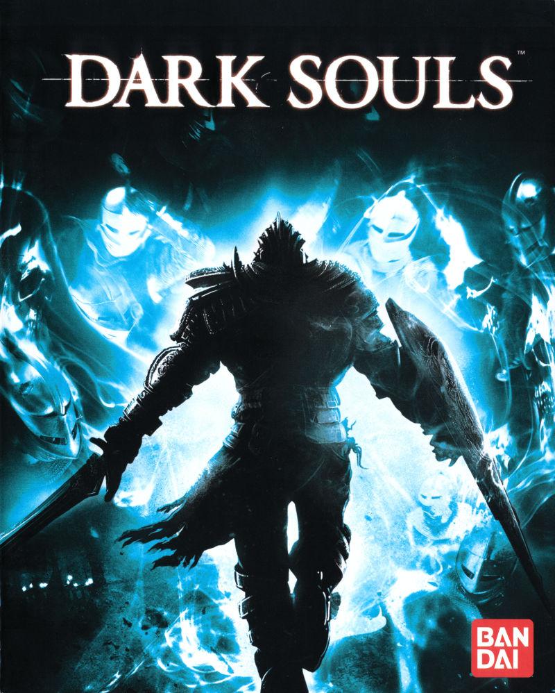 скачать бесплатно игру dark souls