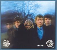 Обложка альбома The Rolling Stones «Between the Buttons» (1967)