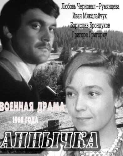 Аннычка — Википедия