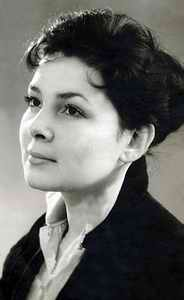 Алла Амонова - биография - советские актрисы - Кино-Театр.РУ