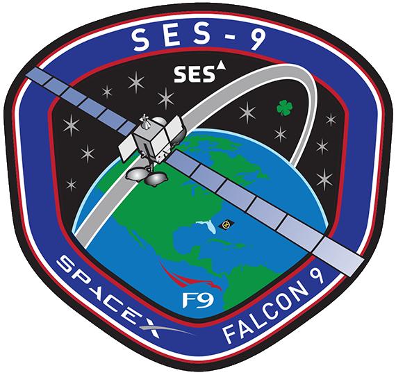 SES-9 — Википедия