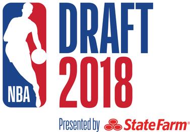 3fa3bfc1 Драфт НБА 2018 года — Википедия