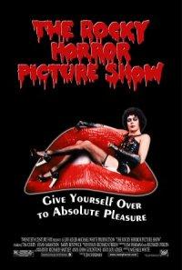 Шоу ужасов рокки хоррора пародия порноверсия смотреть онлайн