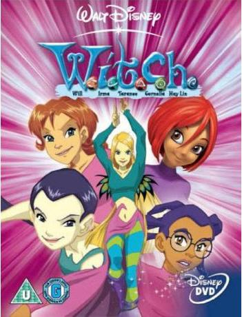 Image Result For All Disney Witch