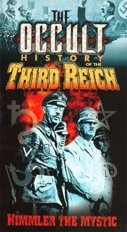 Оккультная история третьего рейха (1999) » военные фильмы смотреть.