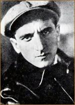 Картинки по запросу Фауста Лопатинского (1899-1937), украинского режиссера