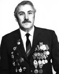 Чухрай, Григорий Наумович