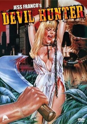 Секс с каннибалом дьявольский охотник sexo canibal devil hunter джесс франко смотреть