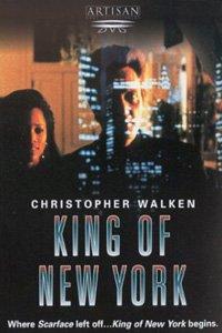 Смотреть фильм Король Нью-Йорка онлайн бесплатно в хорошем
