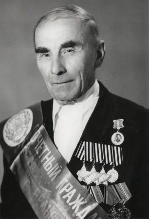 Климовский, Михаил Александрович