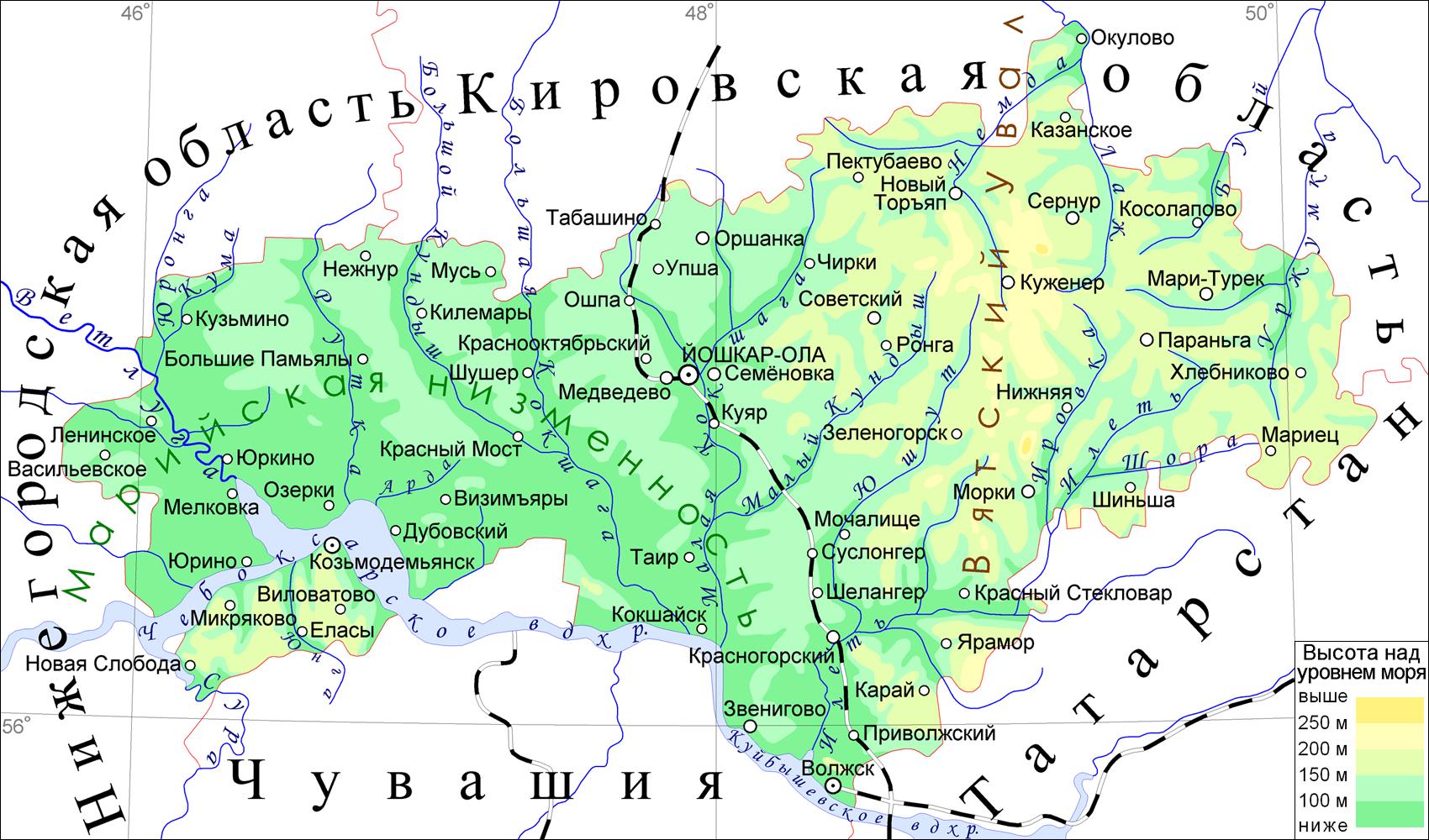 Картинки русской зимы в марий эл