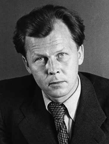 Алекса́ндр Три́фонович Твардо́вский