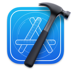 Xcode icon.png