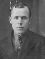 Канунников, Михаил Яковлевич — Википедия