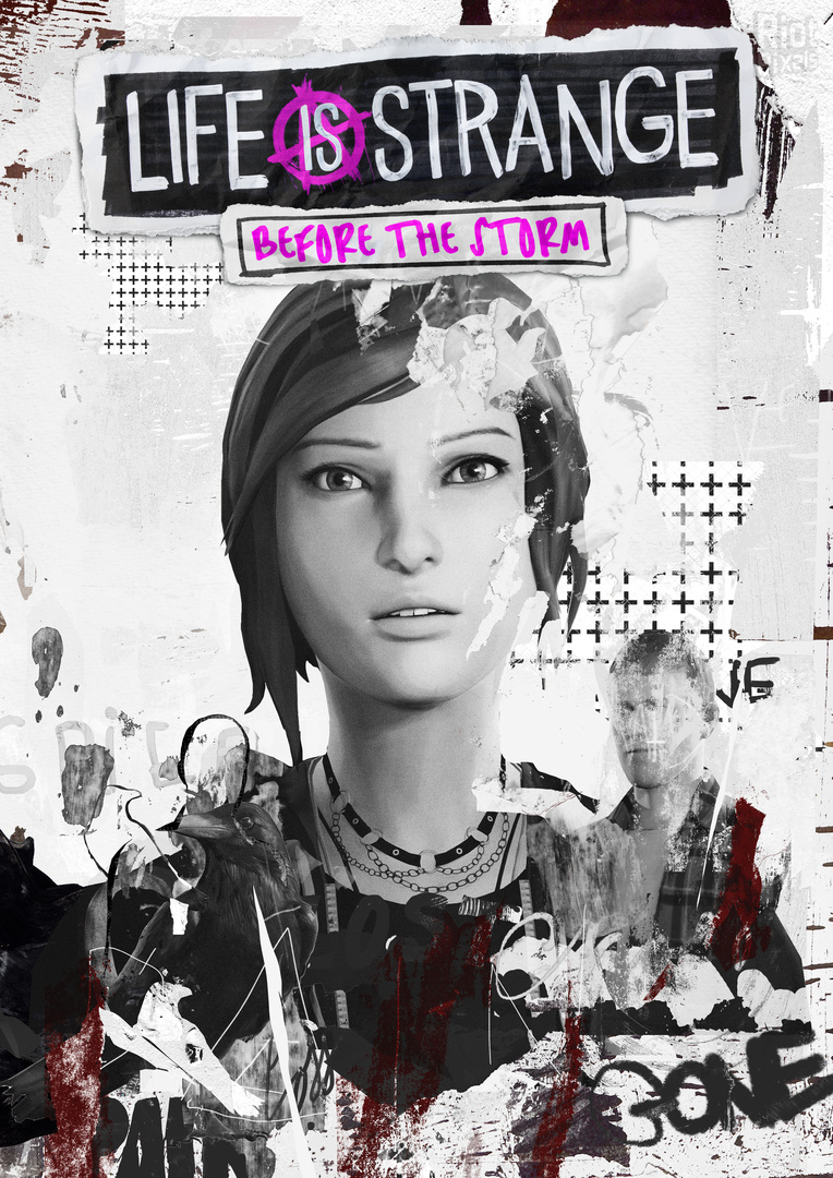 Life is Strange: Before the Storm Episode 2 (Square Enix) (ENG) [L]