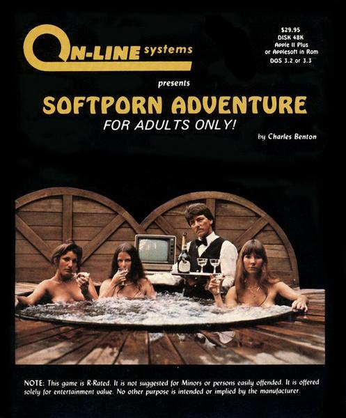 Softporn Pics