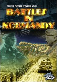 Battles in normandy - cover.jpg