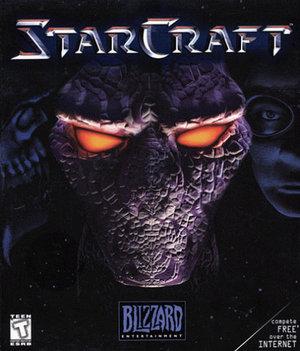 Starcraft скачать игру - фото 3
