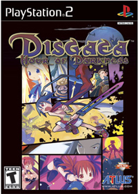 Обложка Disgaea Hour of Darkness.jpg