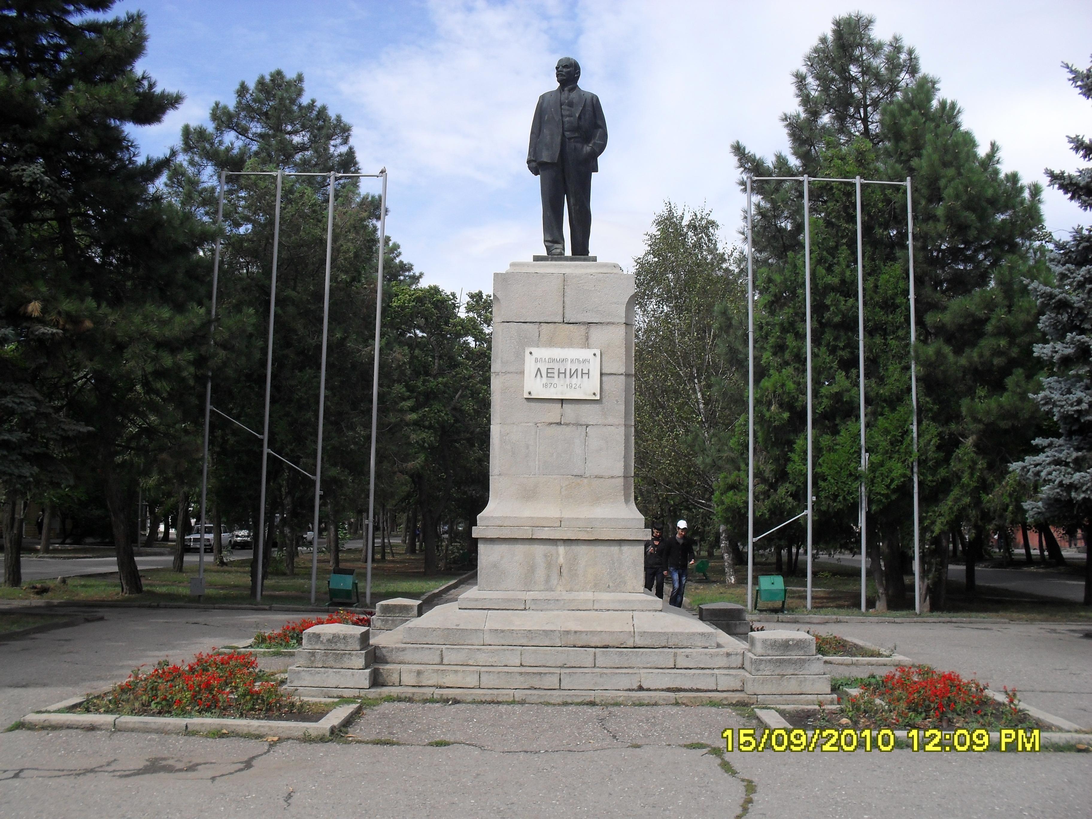 Памятники в городе минеральные воды гранитные скульптуры