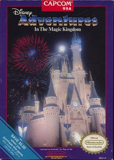 Adventures in the Magic Kingdom (cover).jpg