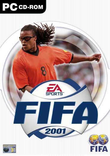 Fifa 2001 скачать торрент