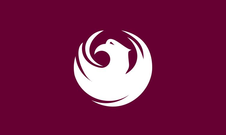 Flag Of Phoenix Arizonag
