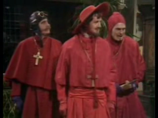 папка из пятнистого бракса Spanish_Inquisition_%28Monty_Python%29